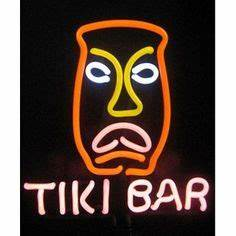Tiki Tiki by Gayle on Pinterest