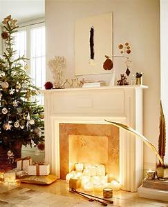 A Gold And White Christmas By Zara Home Shabby Chic