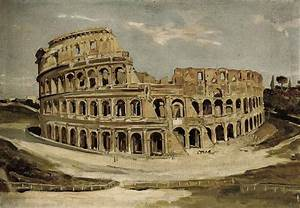 ANCIENT ROMAN ARCHITECTURE - quod aedificationem