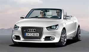 Audi Q1 Occasion : futures audi a1 5 portes et cabriolet ~ Medecine-chirurgie-esthetiques.com Avis de Voitures