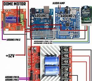 50 Amp Wiring Diagram