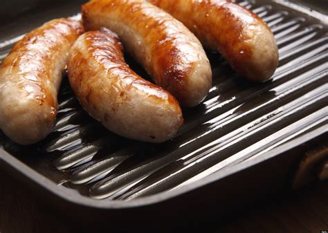 britain s best sausages are from the supermarket huffpost uk