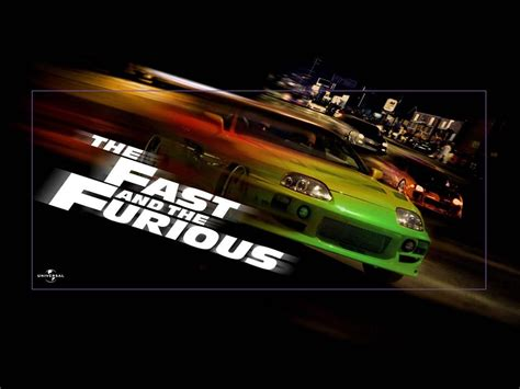 Fast And Furious Wallpaper (114 Wallpapers)