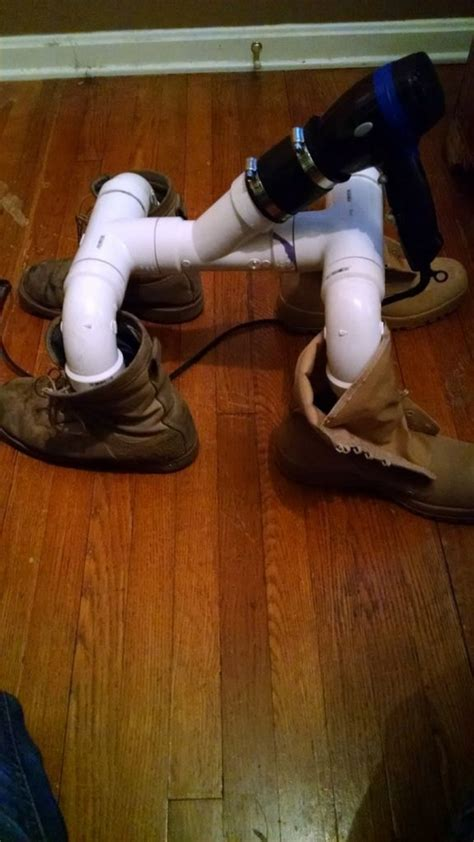diy boot dryer home design garden architecture blog