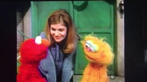 Sesame Street Zoe Gina | Mungfali