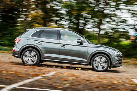 audi q5 tfsi 2017 term test review car magazine