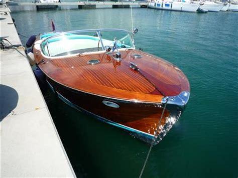 riva tritone power    boats  sale www