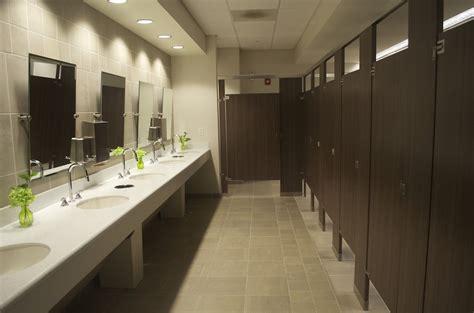 Excellent Decoration Commercial Bathroom Design Ideas