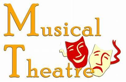 Theatre Musical Clipart Theater Cinema Albuquerque Favorites