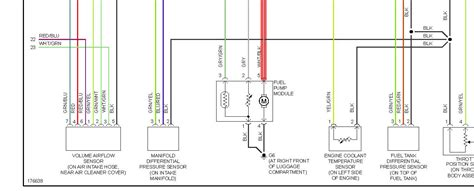 Wiring Diagram 2002 Mitsubishi Galant by 2003 Galant With No Power To Fuel
