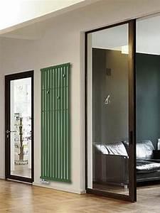 Radiateur porte manteau mars radiateur couloir for Porte d entrée alu avec radiateur eau chaude salle de bain