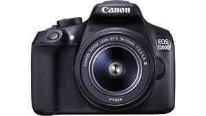 Best Canon EOS 1300D Digital Camera Prices in Australia ...