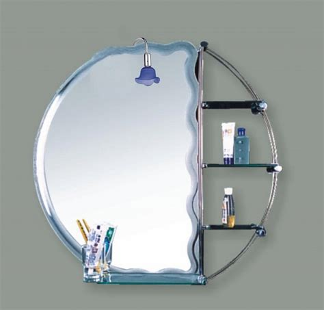 mirror  shelves  bathroom bathroom mirror shelves