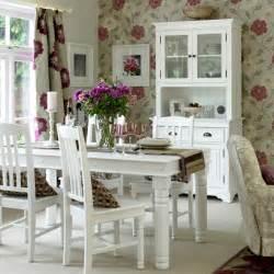 shabby chic dining room design ideas interiorholic