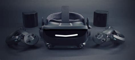 valve index officially revealed pre orders kick