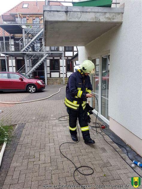 www gemeindefeuerwehr coppenbruegge de wasser im keller