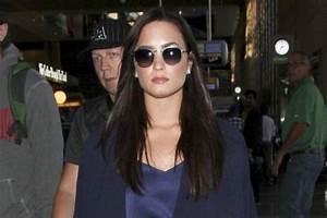 Demi Lovato: 'My sexuality is irrelevant'