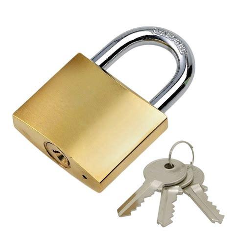 classeur bureau cadenas à clé