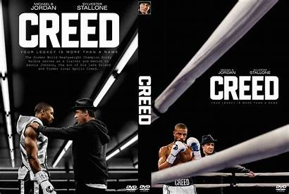 Dvd Creed Custom Covers Album Save Century