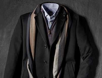 Men's Outerwear, Coats & Jackets   Men's Outerwear   JoS ...