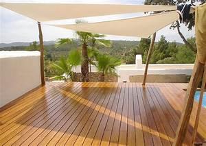 Terrassen Sichtschutz Aus Holz : bambus terrassendielen ~ Sanjose-hotels-ca.com Haus und Dekorationen