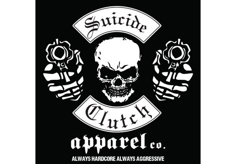 skull  gun vector tshirt design  vector art