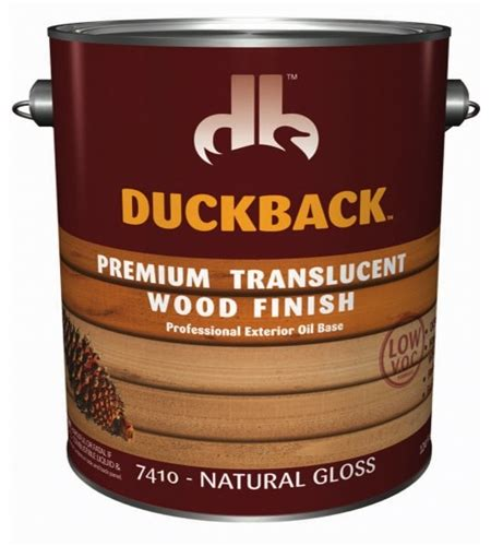 superdeck duckback prem translucent wood finish