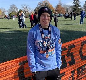 Politza Sets Three Records At Ihsa Girls U2019 Cross Country State Finals  Team Is 12th