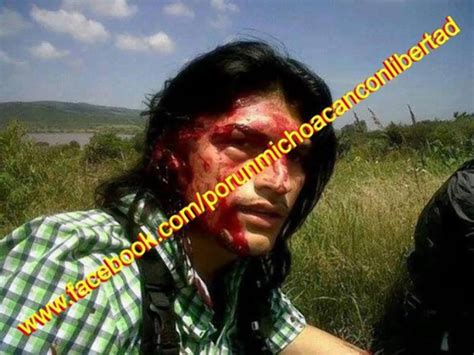 Mexican Drug Cartel Thugs Post Atrocities On Social Media