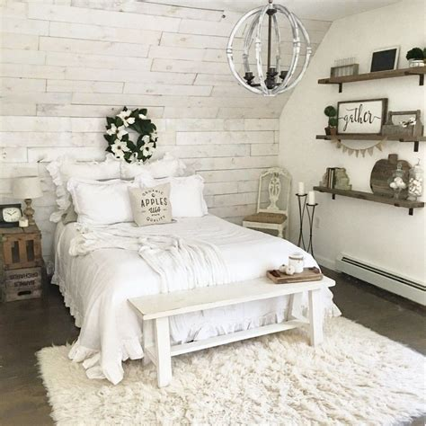 Master Bedroom Remodel Ideas by 60 Farmhouse Master Bedroom Remodel Ideas And Design
