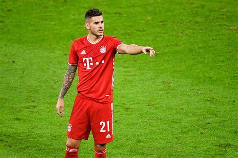Football Allemagne - Bayern Munich : Lucas Hernandez ...