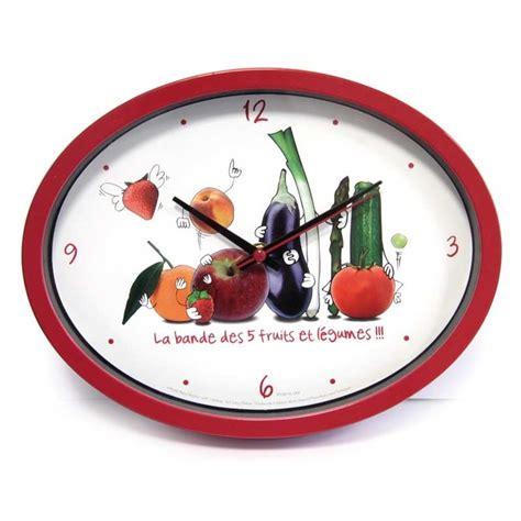 horloge cuisine originale horloge cuisine quot ludik quot