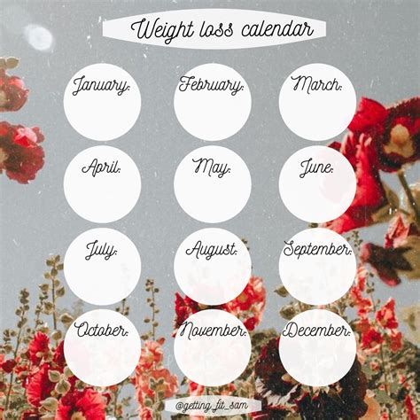 Phenq is a weight loss supplement brand started by wolfson berg limited. Free Printable Weight Loss Calendar 2021   Free 2021 Printable Calendars