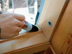 Alte Fenster Abdichten : dachfenster abdichten dachausbau ~ Watch28wear.com Haus und Dekorationen