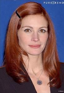 Couleur De Cheveux Pour Yeux Marron : belle couleur cheveux yeux pour femme ~ Farleysfitness.com Idées de Décoration