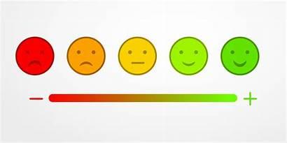Feedback Giving Satisfaction Customer Smiles Service Mean