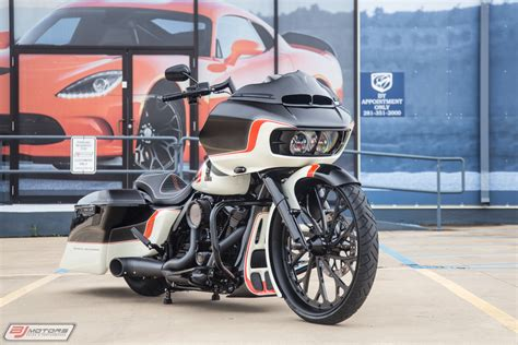 Harley Davidson Road Glide Hd Photo by Used 2018 Harley Davidson Road Glide Custom Bagger For