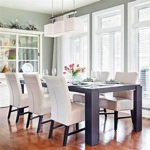 peinture salle a manger 2018 avec couleur peinture salon With peinture salle a manger tendance