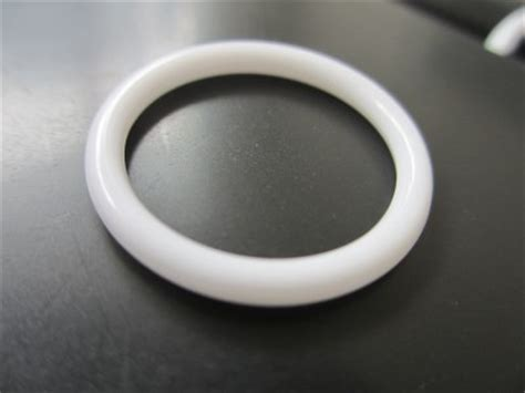 50 pieces 23 mm cabone white plastic rings for drape