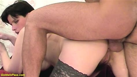 rough anal sex with hairy pregnant milf eporner