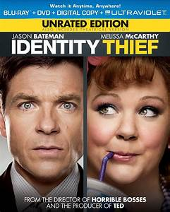 IDENTITY THIEF Blu-ray Review | Collider