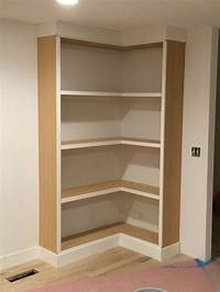 how to build wall shelves 53 Build Your Own Wall Bookcase, Build Your Own Bookcases, Library Wall Bookcase With ...