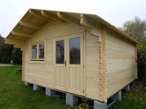 plan de travail bureau sur mesure chalet habitable 20m en bois en kit sans permis