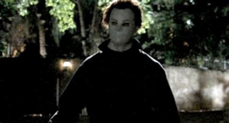 The Gallery For --> Halloween Resurrection Mask