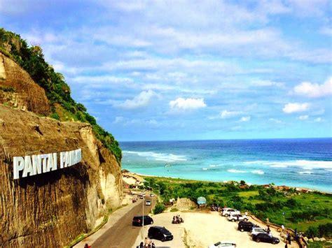 tempat wisata kesukaan wisatawan indonesia  bali
