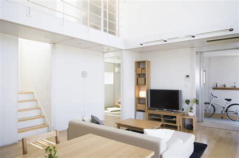 Japanese Minimalist Home Design by Minimalist Japanese Prefab House