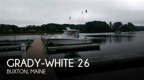 Grady White Boats Maine by Grady White Boats For Sale In Maine