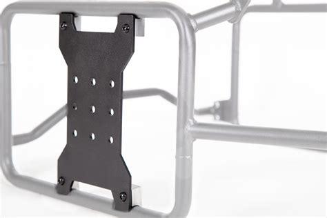 rotopax bracket  pannier racks outback motortek usa