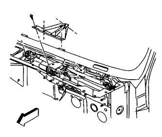 security system 2006 gmc yukon windshield wipe control how do you change a windshield wiper motor transmission on 2000 gmc yukon
