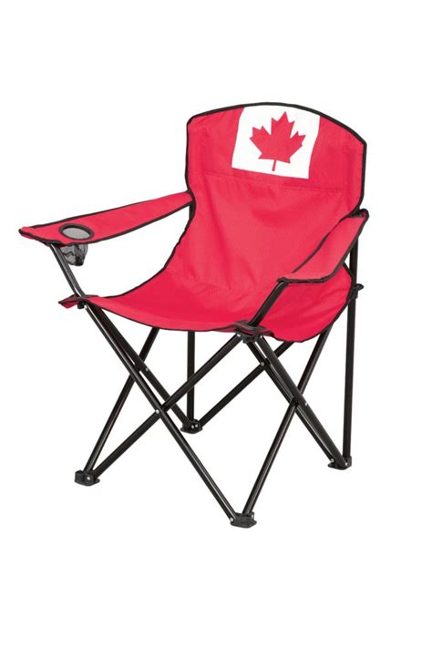 home depot canada cing chairs unbranded canada flag bag chair the home depot canada